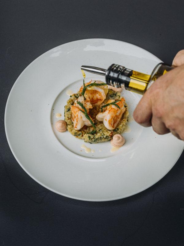 Restaurant Phaedra Köln
